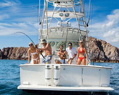 Cabo san lucas fishing sport fishing in cabo for Cabo san lucas fishing charters