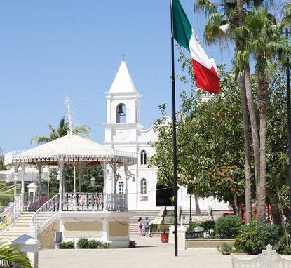 Cabo San Lucas History History Of San Jose Del Cabo