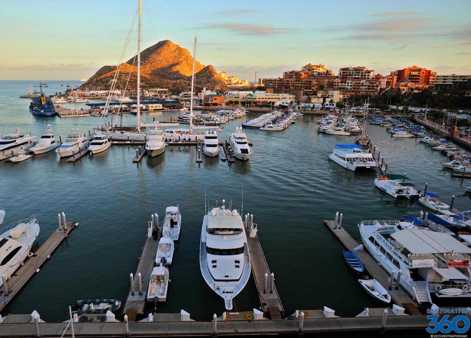Hotels Cabo San Lucas Marina