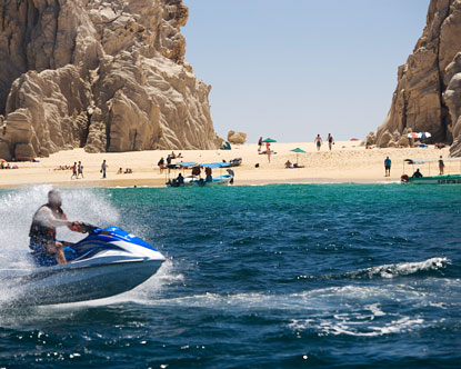 Lovers Beach Lovers Beach Cabo San Lucas