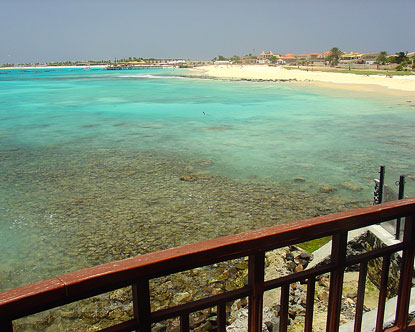 Santa Maria Beach Playa Santa Maria