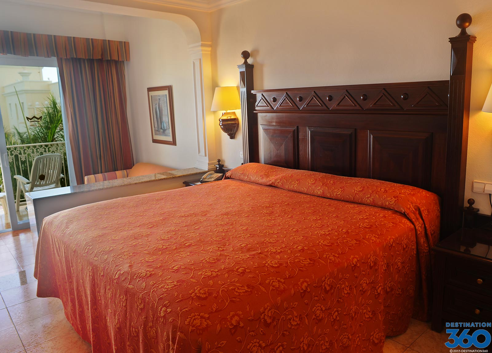 Riu Palace Rooms Virtual Tour