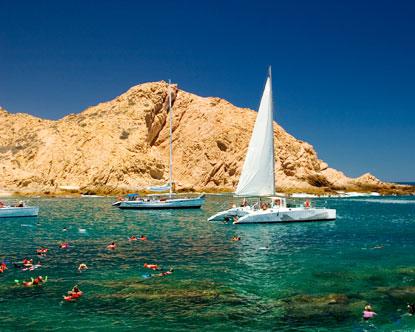 Cabo San Lucas Snorkeling Snorkel In Cabo