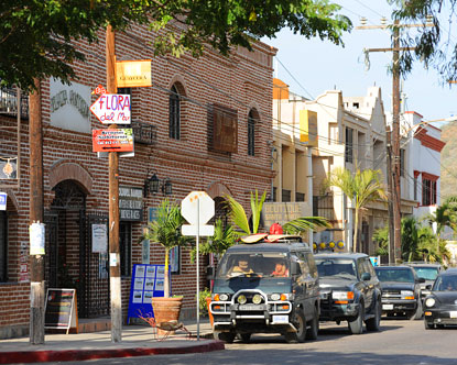 Todos Santos Tours From Cabo