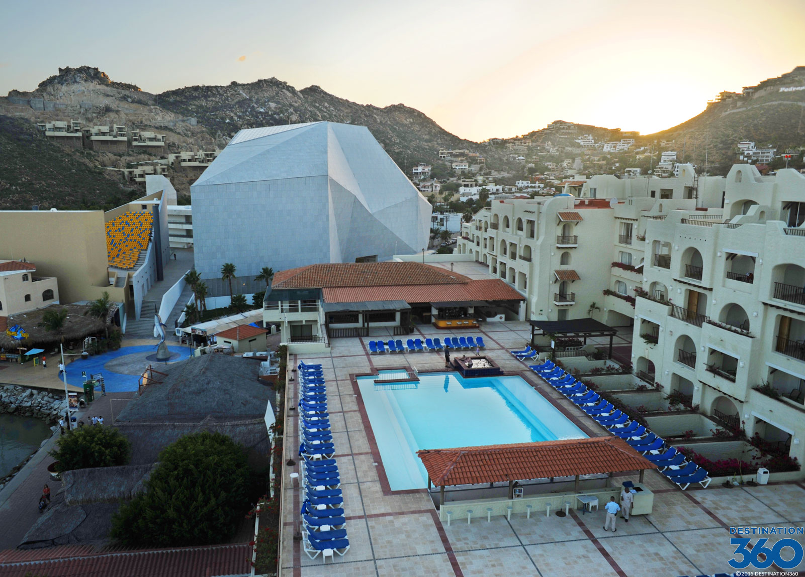 Cabo San Lucas All Inclusive Resorts