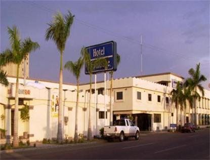 Travelodge Hotel Cd. Obregon Sonora