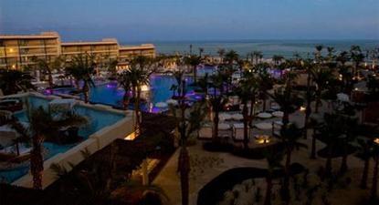 The Grand Mayan Los Cabos Wyndham Resort