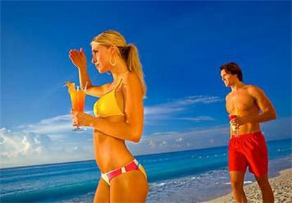 Casa Magna Marriott Resort Cancun