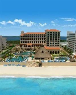 Gr Solaris Cancun