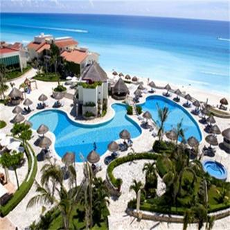 Hyatt Cancun Caribe Resort