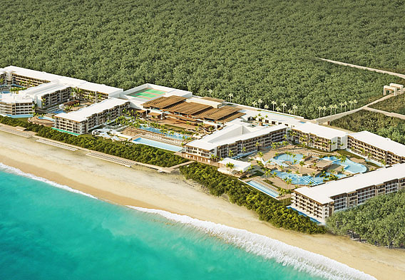 Royalton Riviera Cancun