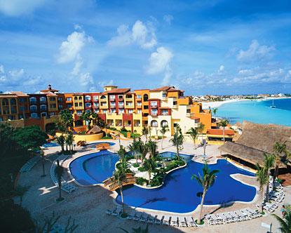 Fiesta Americana Villas Fiesta Americana Cancun