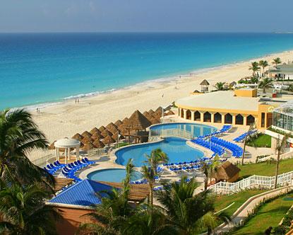 Golden Parnassus Resort Golden Parnassus Resort Amp Spa Cancun