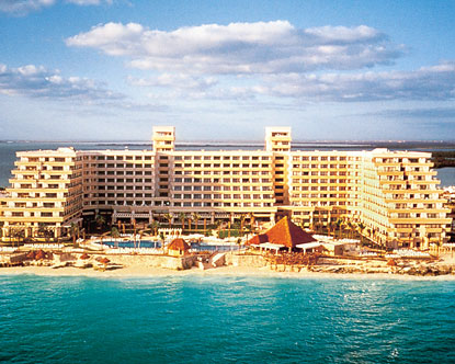 Gran Caribe Real Resort