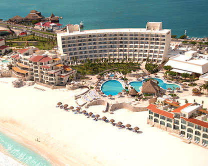 hyatt cancun caribe resort   hyatt cancun caribe