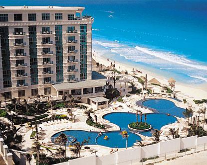 Le Meridien Cancun Le Meridien Resort