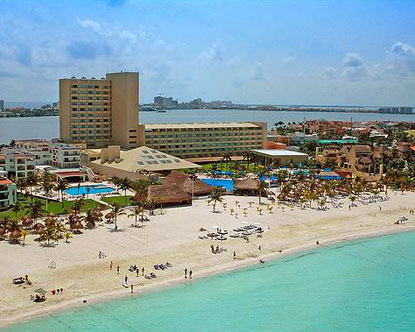 Cancun Resorts