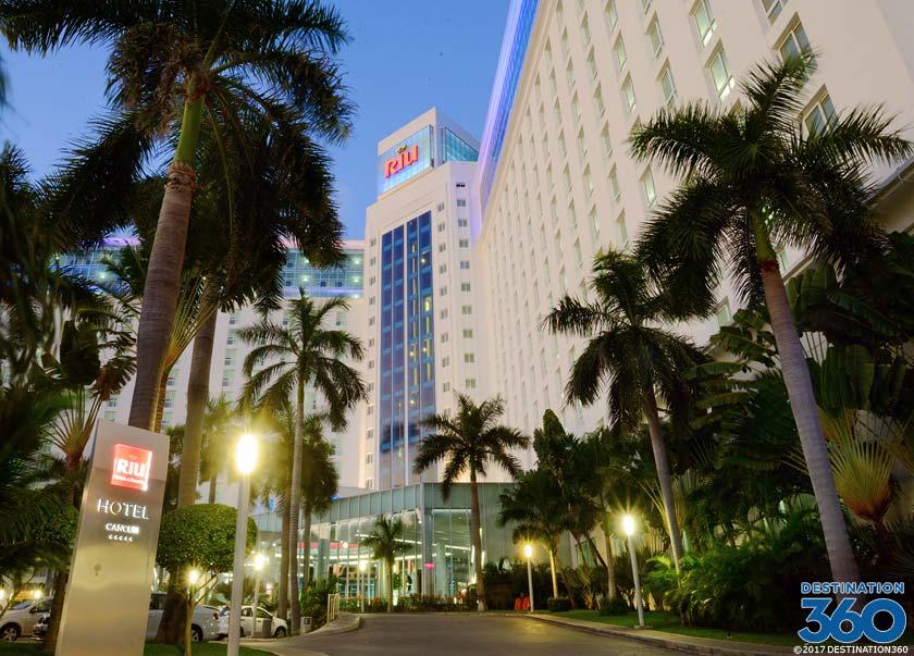 Hotel Riu Cancun 5 This All Inclusive Has A Perfect