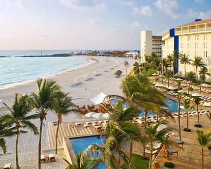 Westin Resort Cancun