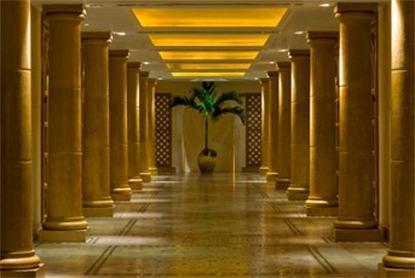 Le Meridien Cancun