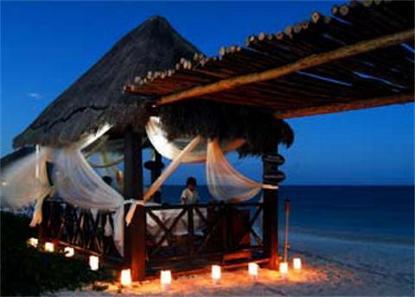 Paradisus Riviera Cancun