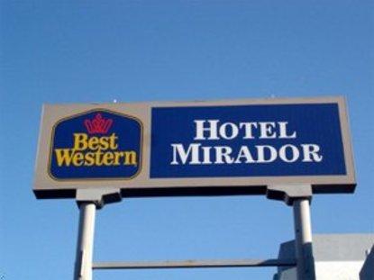 Best Western Hotel Mirador
