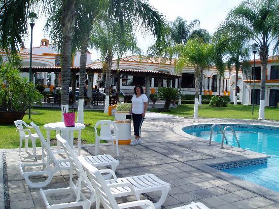 Hotel Mision Colima