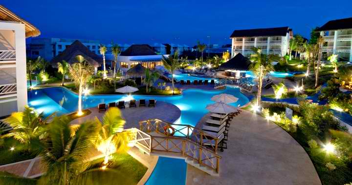 Wyndham Cozumel Resort And Spa