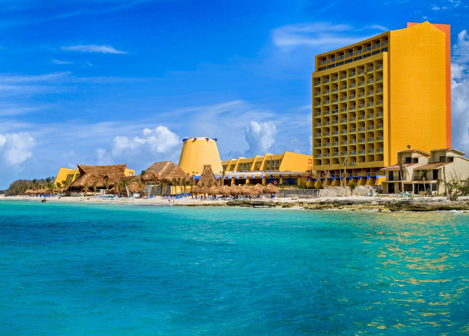 Melia Cozumel Sol Melia Cozumel All Inclusive Resort