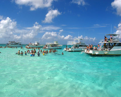 Cozumel tours cozumel snorkeling tours cozumel harley for Funnest all inclusive resorts