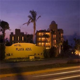 Playa Azul Golf & Beach Resort