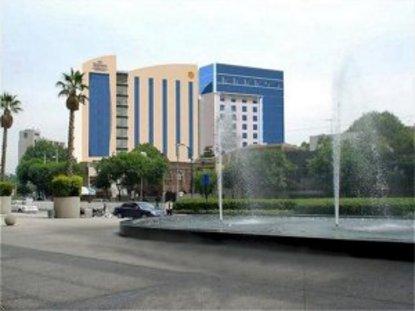 Crowne Plaza Hotel Hotel De Mexico