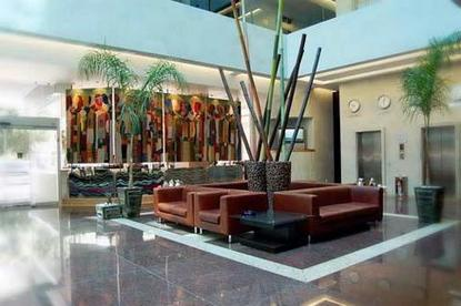 Quality Inn Roma Ciudad De Mexico