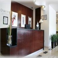 Quality Suites Cd. De Mexico Zona Rosa Pf