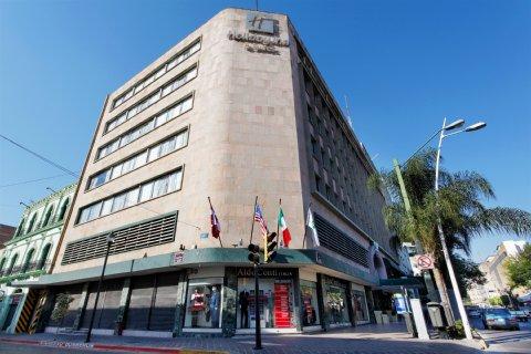 Holiday Inn Hotel & Suites Centro Historico Guadalajara
