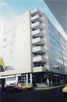 Hotel Universo S.A.