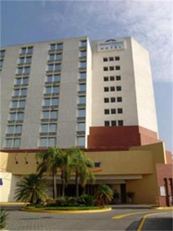Howard Johnson Inn   Guadalajara