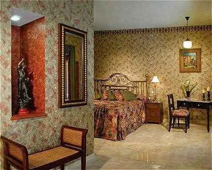 Quinta Las Acacias Hotel