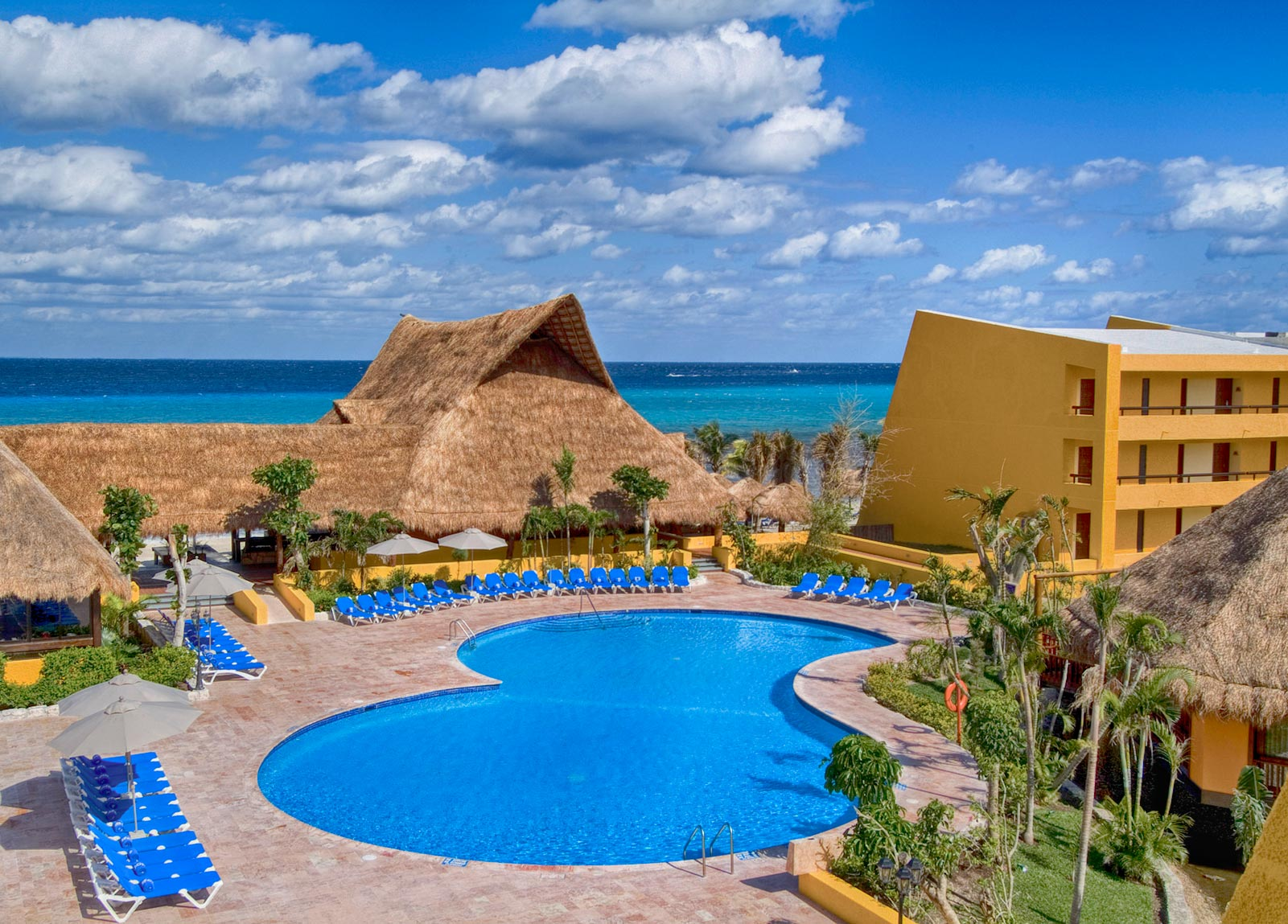 Cozumel Palace Resort Tours