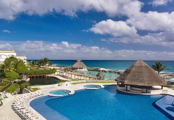 Riviera maya for All inclusive resorts in north america