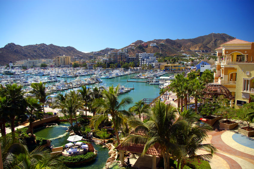 Cabo San Lucas Vacation
