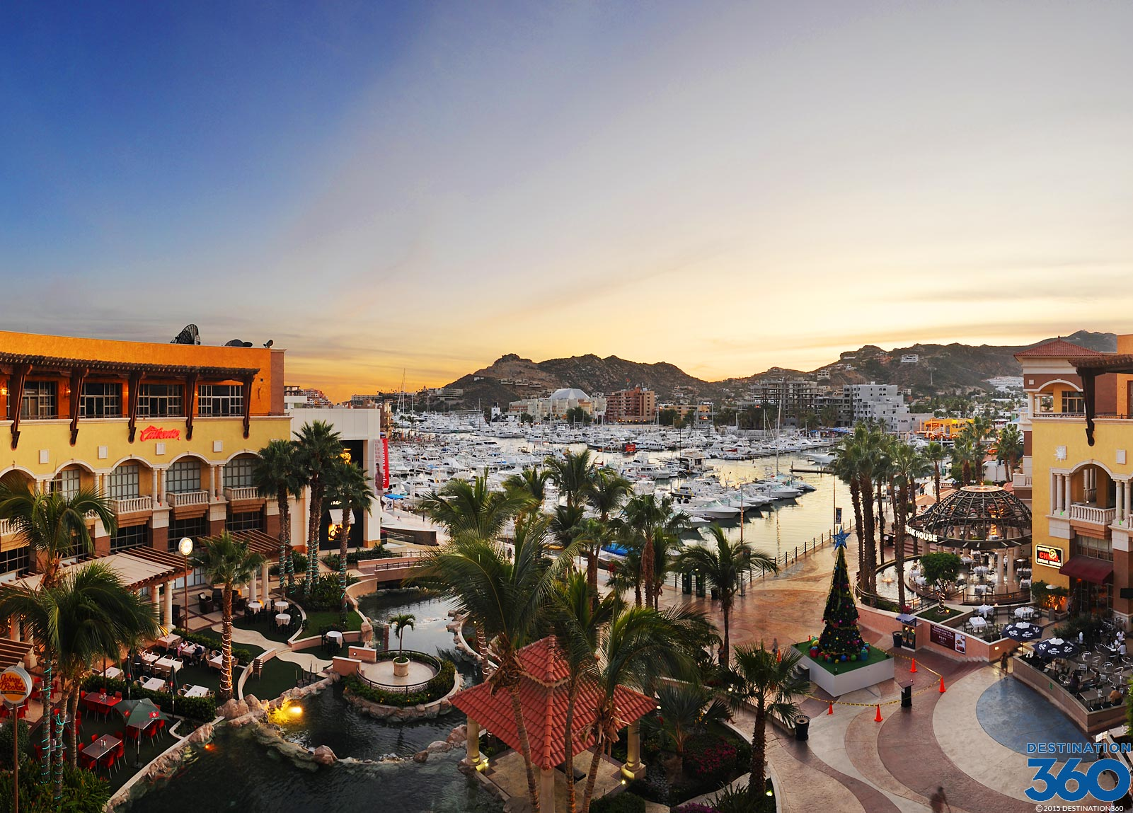 Cabo San Lucas Virtual Tour