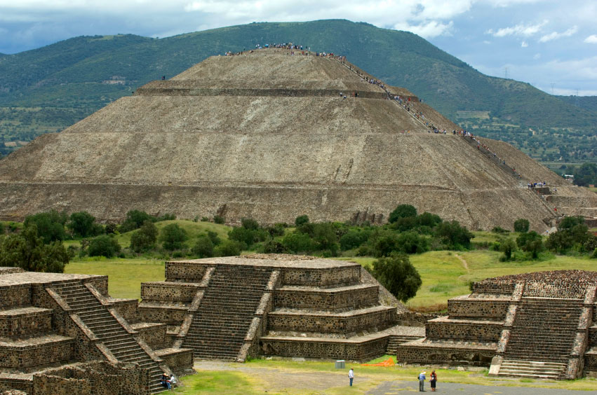 Mexican History - Mexico History - Mexico Facts