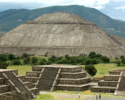 travels north america mexico interesting facts about city