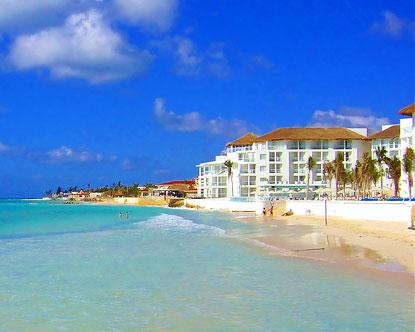 isla mujeres hotels: