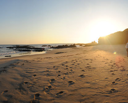 Las Alamandas Beach Virtual Tour