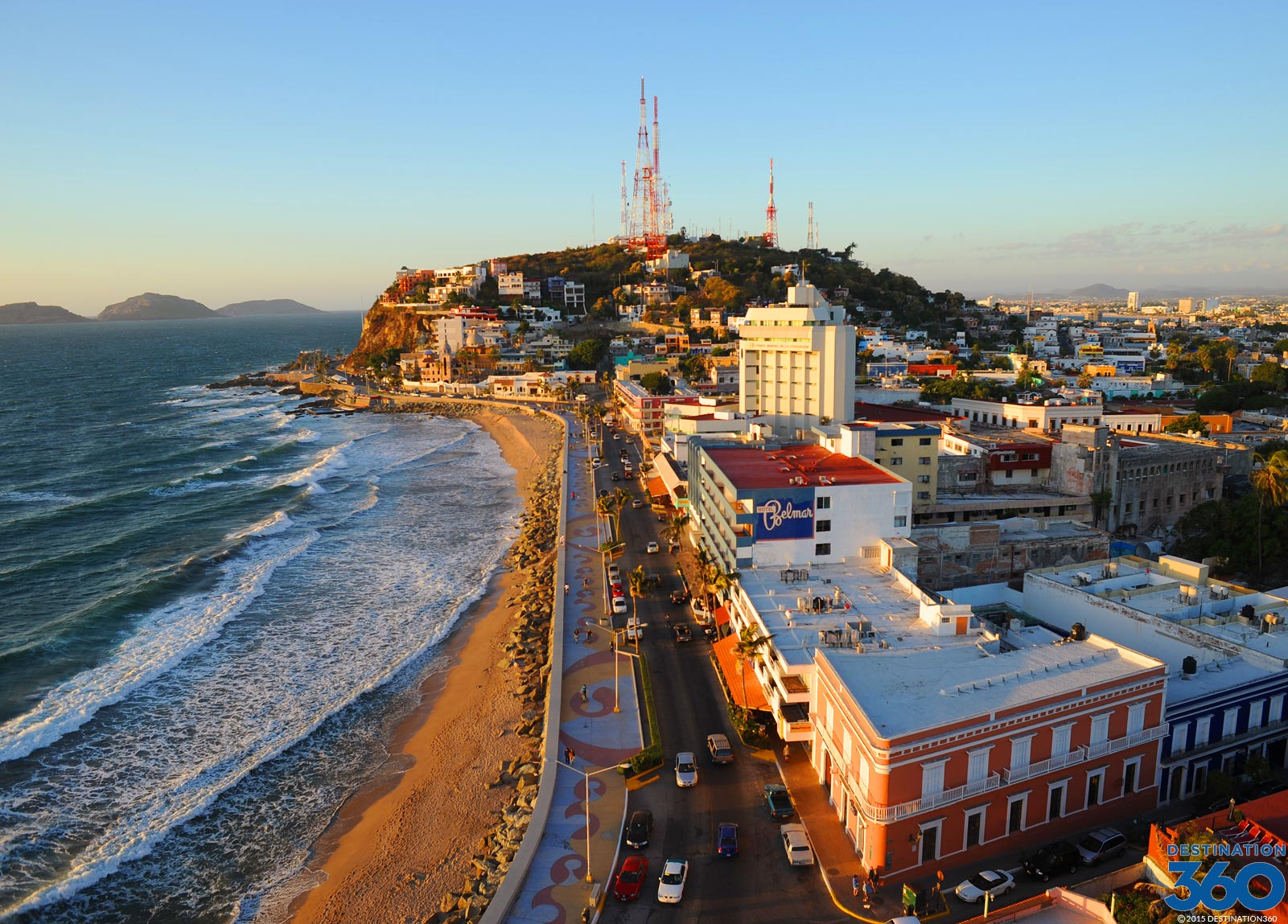 Mazatlan Virtual Tour