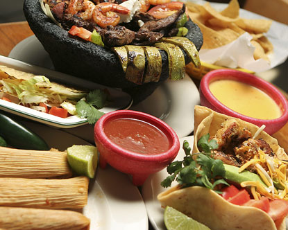 Mexican cuisine food in mexico - Mexican american cuisine ...