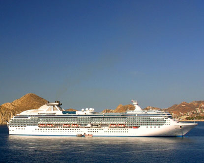 Mexican Cruises