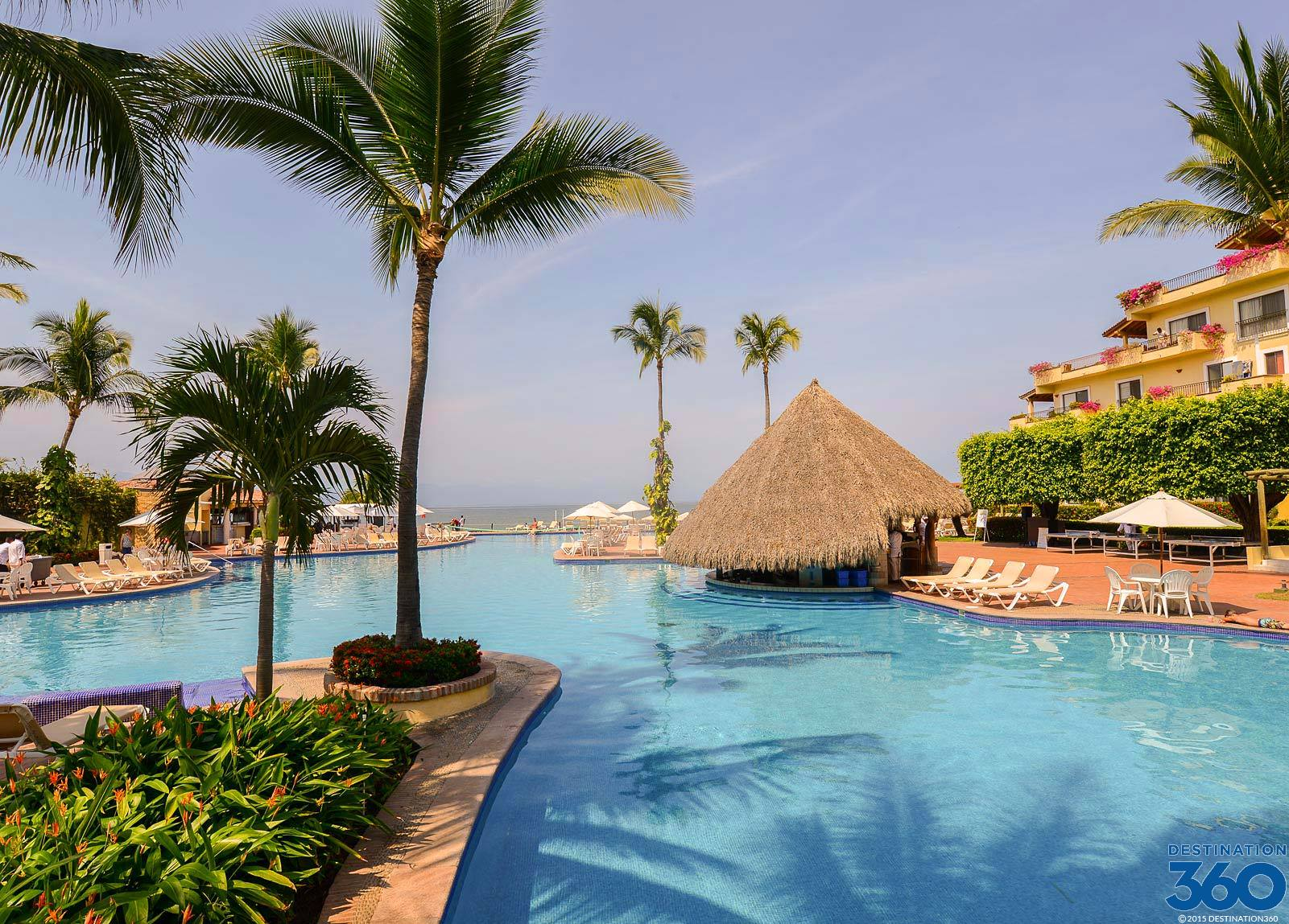 Mexico All Inclusive Vacations